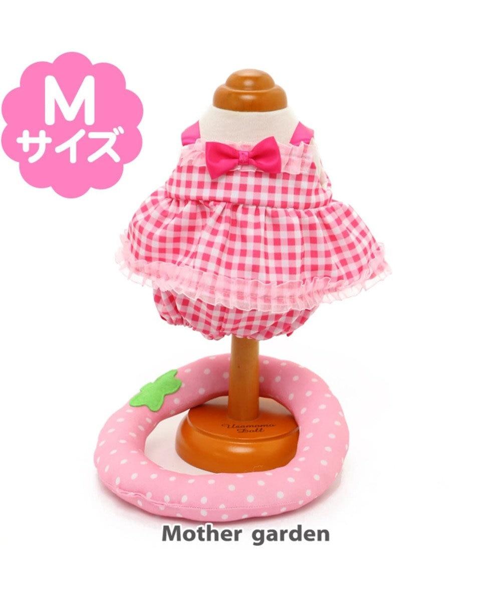 Mother garden うさももドール マスコット用きせかえ服 M 《水着セット》 0