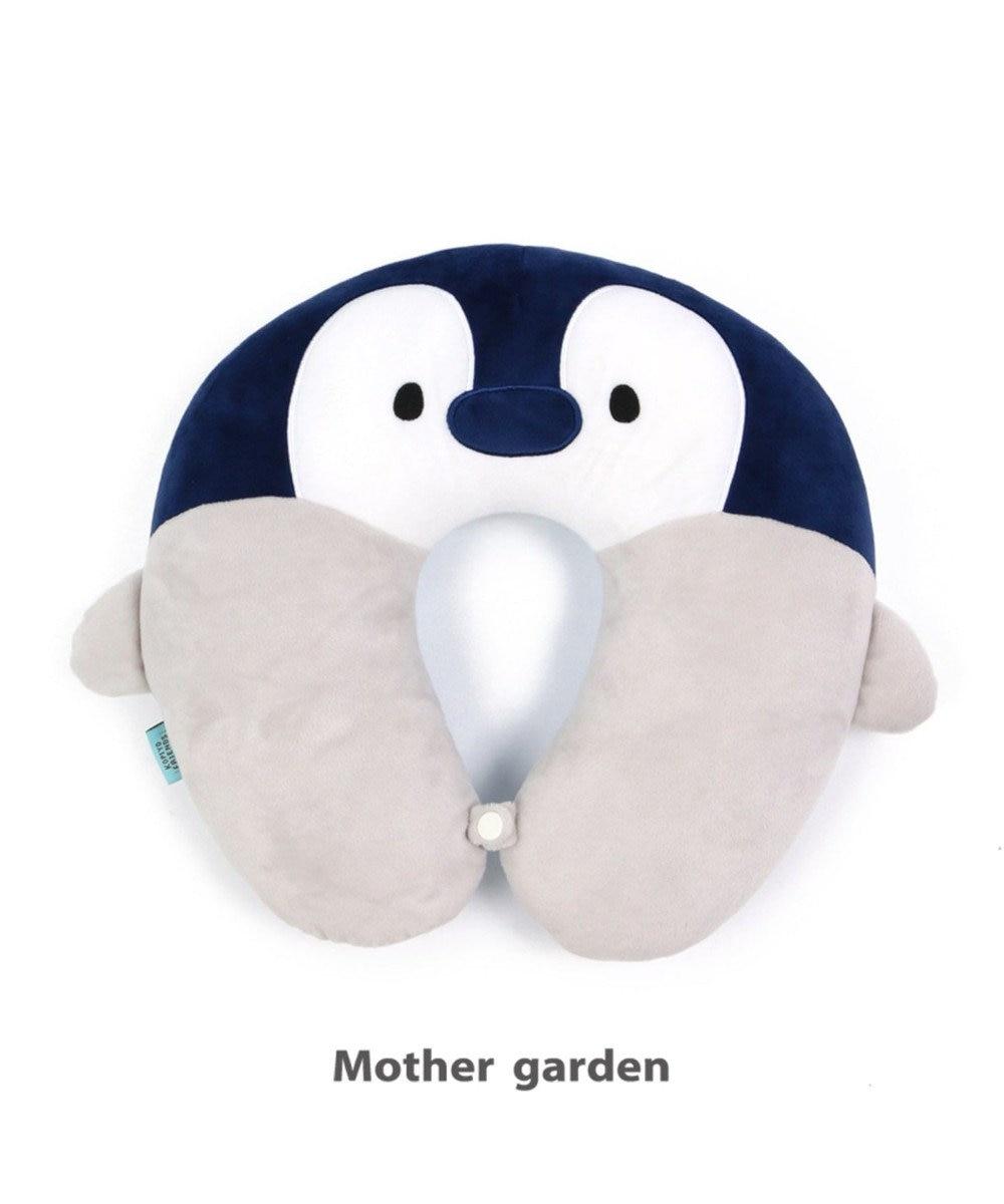Mother garden こぴよフレンズ こねむ ひんやり ネックピロー 0