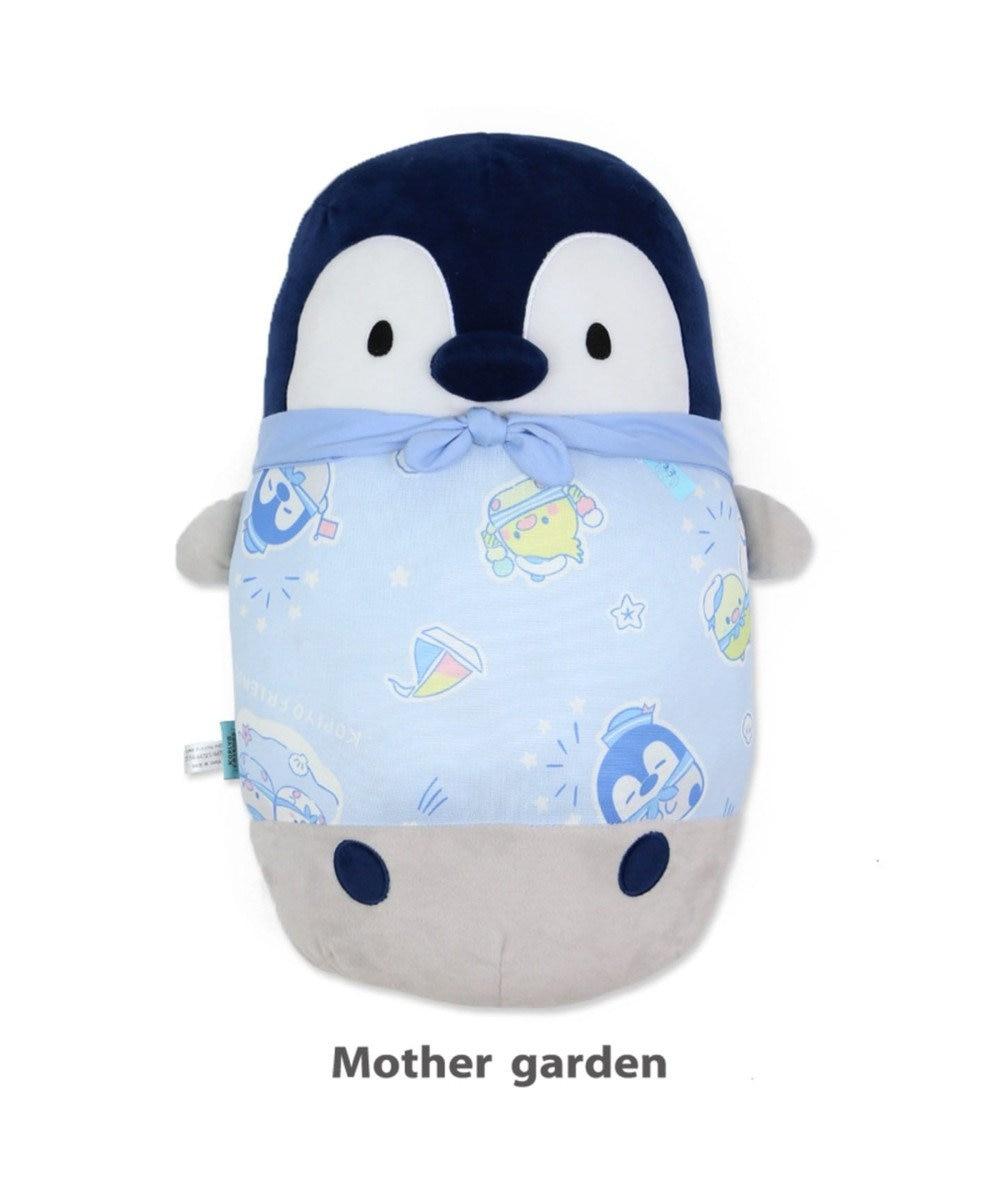 Mother garden こぴよフレンズ こねむ ひんやり クッション 0