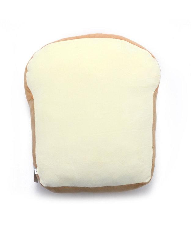 Mother garden しろたん パン派 クッション 食パン