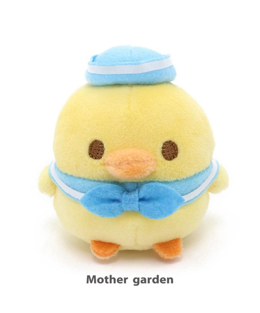 Mother garden こぴよフレンズ  こぴよ セーラーマスコット 0