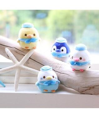 Mother garden こぴよフレンズ こぱた セーラーマスコット 0