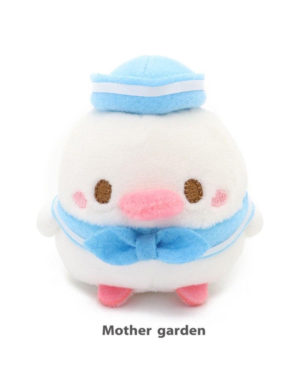 Mother garden こぴよフレンズ こまろ セーラーマスコット 0