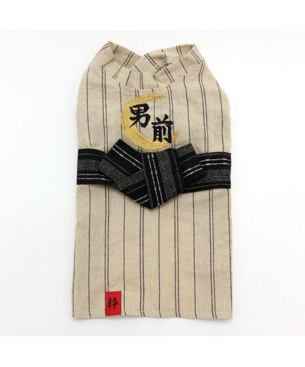 PET PARADISE ペットパラダイス 男前 浴衣 〔中型・大型犬〕