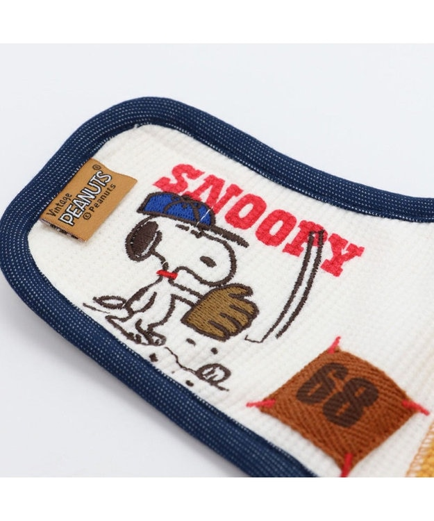 PET PARADISE スヌーピー 野球 マナーベルト 〔中・大型犬〕SM/M/L