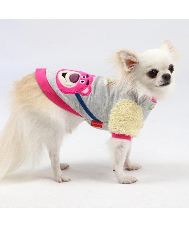 PET PARADISE ディズニー トイ・ストーリー  ロッツォ トレーナー 〔小型犬〕