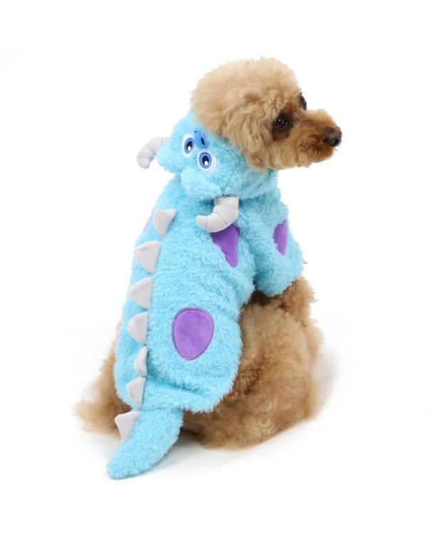 PET PARADISE ディズニー モンスターズインク なりきりサリー 〔超・小型犬〕