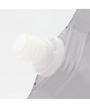 PET PARADISE 〔ウイルス対策〕ペットケア用品 エチケットウォーターα 詰替用500ml 白~オフホワイト