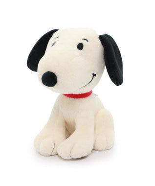 PET PARADISE スヌーピー 50'S おもちゃ トイ スヌーピー 白~オフホワイト