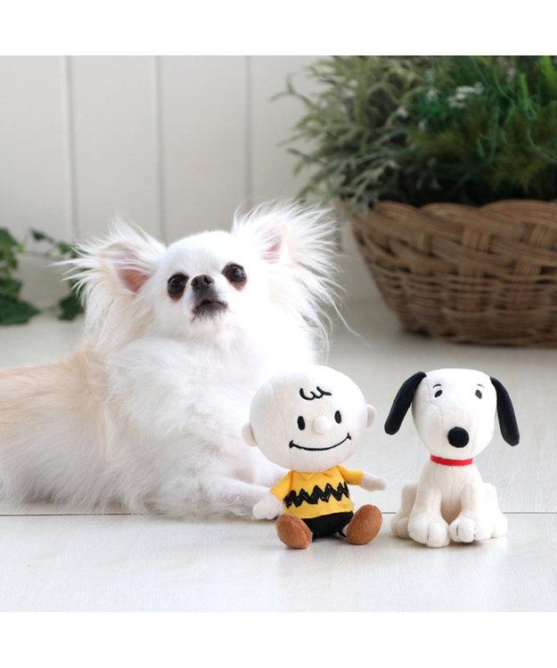 PET PARADISE スヌーピー 50'S おもちゃ トイ スヌーピー