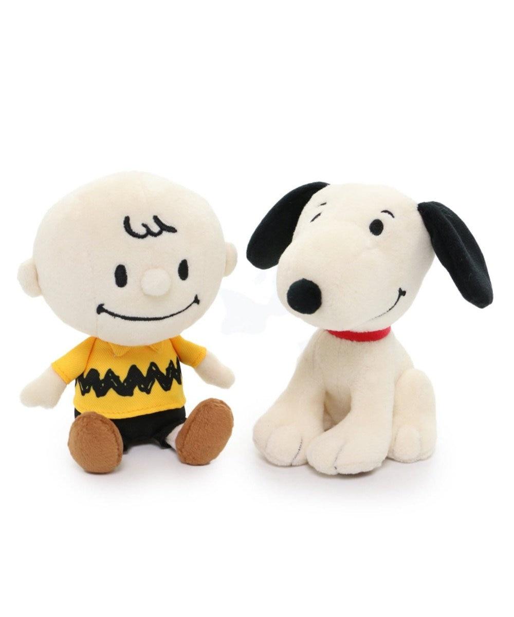 PET PARADISE スヌーピー 50'S おもちゃ トイ チャーリー・ブラウン 黄