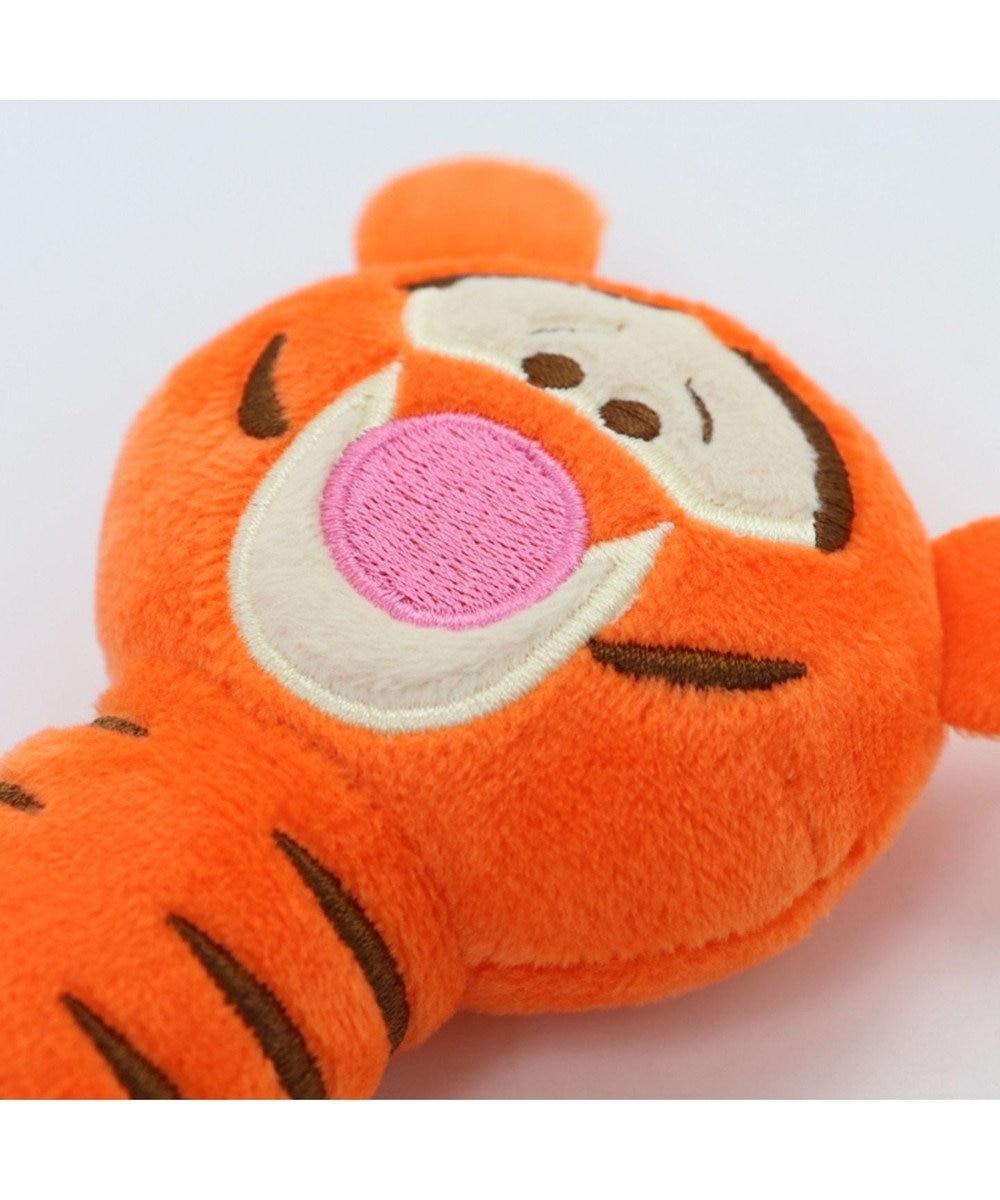 PET PARADISE ディズニー くまのプーさん ロープトイ  犬用おもちゃ ピグレット ティガー プーさん