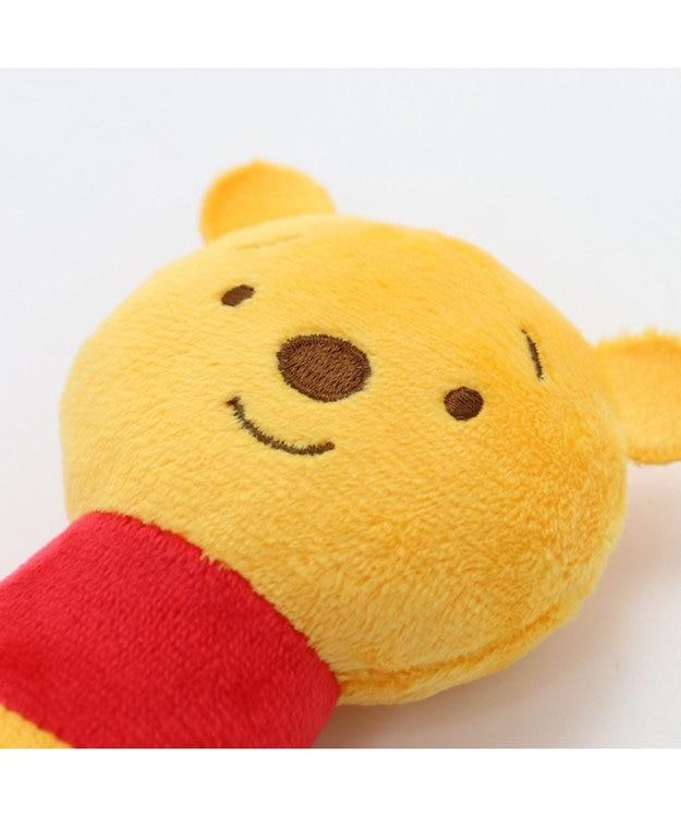 PET PARADISE ディズニー くまのプーさん ロープトイ  犬用おもちゃ ピグレット ティガー
