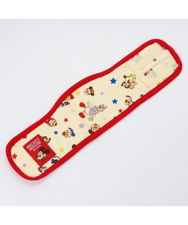 PET PARADISE ディズニーミッキーマウス フレンズ柄 マナーベルト〔超・小型犬〕