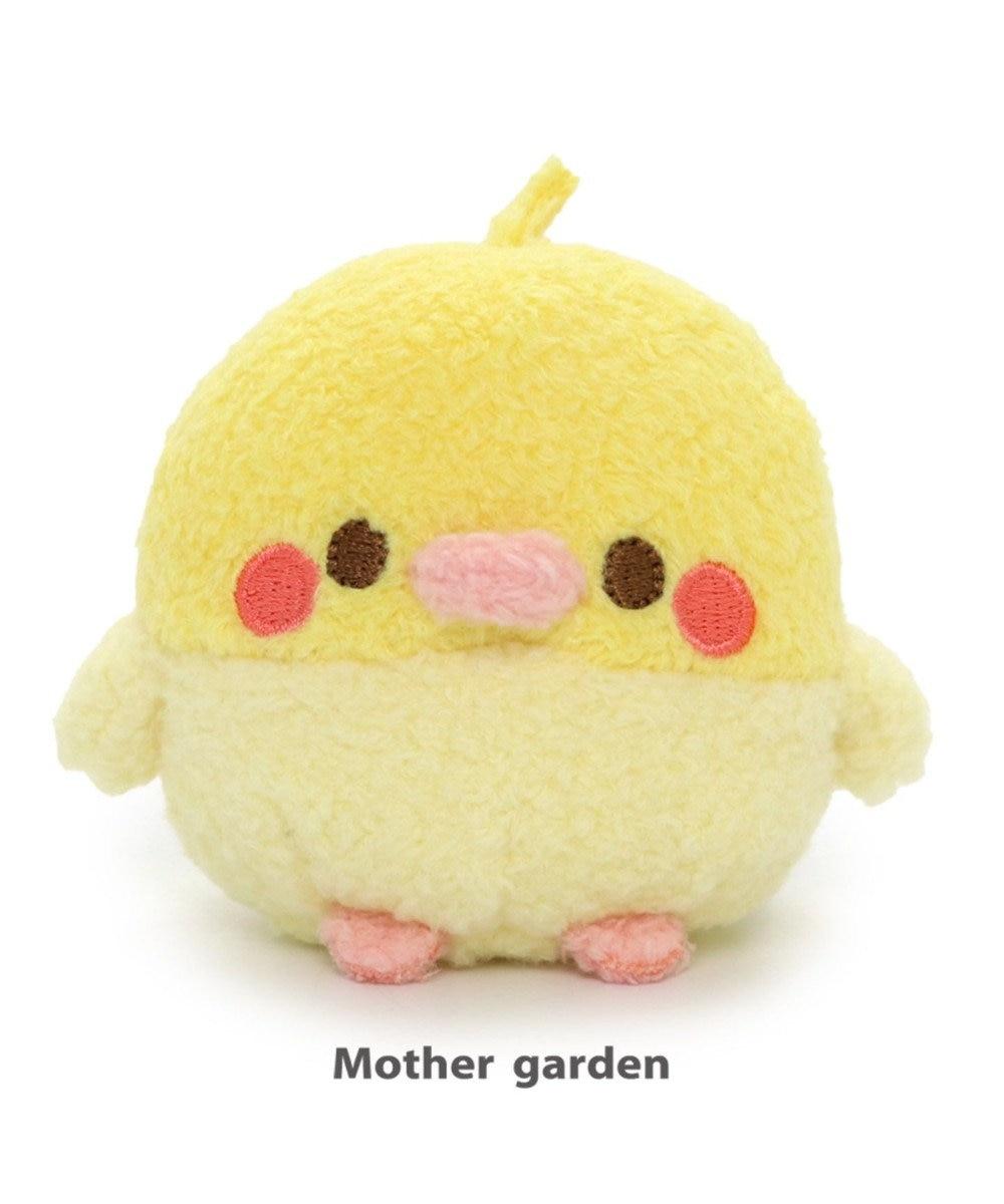 Mother garden こぴよフレンズ まったりマスコット 《こもぐ》 0