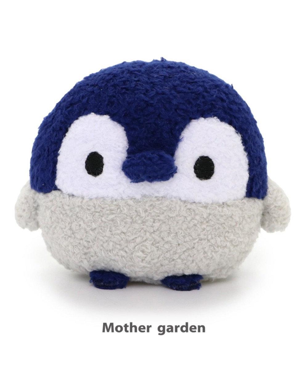 Mother garden こぴよフレンズ まったりマスコット 《こねむ》 -