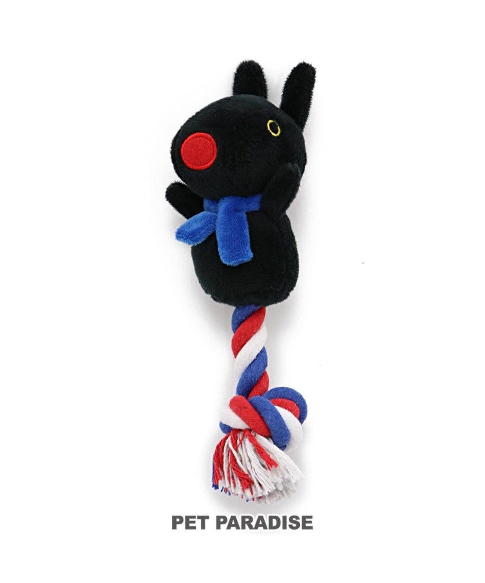 PET PARADISE リサとガスパール ロープおもちゃ トイ TOY ガスパール