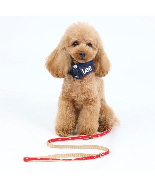 PET PARADISE Lee ロゴ リード ペット3S〔超小型・小型犬〕