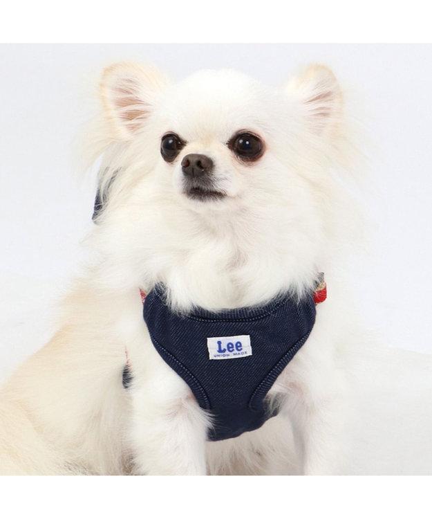PET PARADISE Lee リュック付 ハーネス ペットSS〔小型犬〕