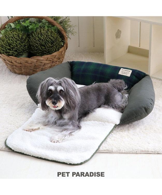 PET PARADISE ペットパラダイス マットカドラーベッド