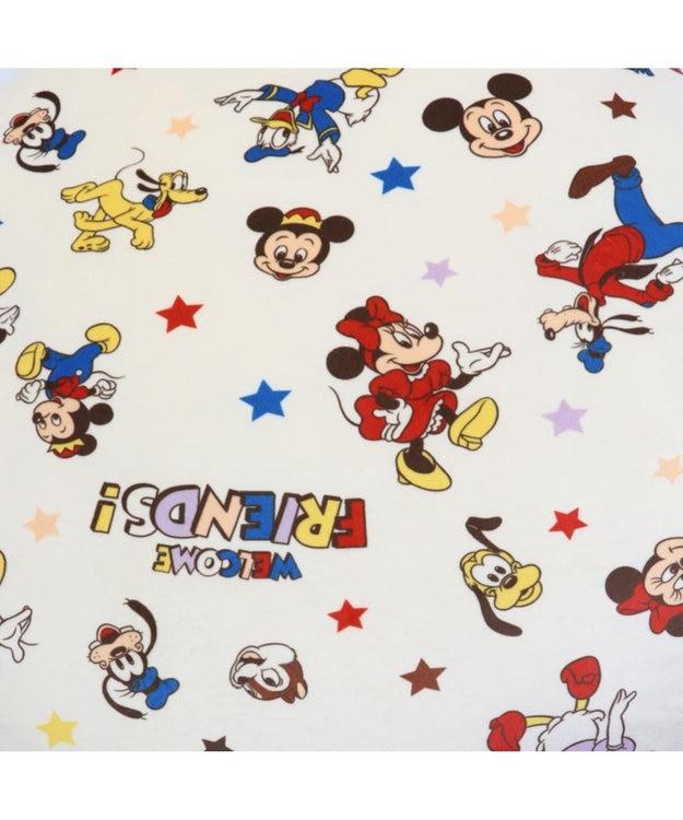 PET PARADISE ディズニーミッキーマウス 至福のもちもち クッション
