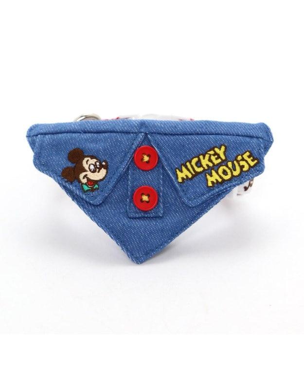 PET PARADISE ディズニー ミッキーマウス フレンズ 首輪 ペットS〔小型犬〕