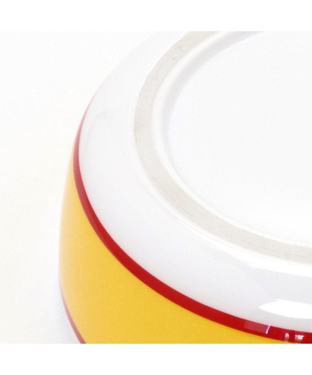 PET PARADISE ディズニー ミッキーマウス メラミン えさ皿 犬 食器 黄