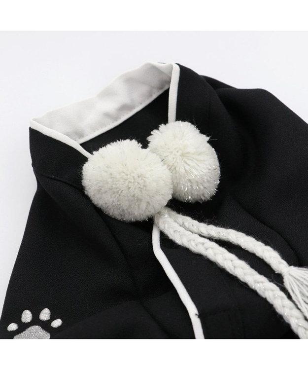 PET PARADISE ペットパラダイス 紋付袴 〔超小型・小型犬〕