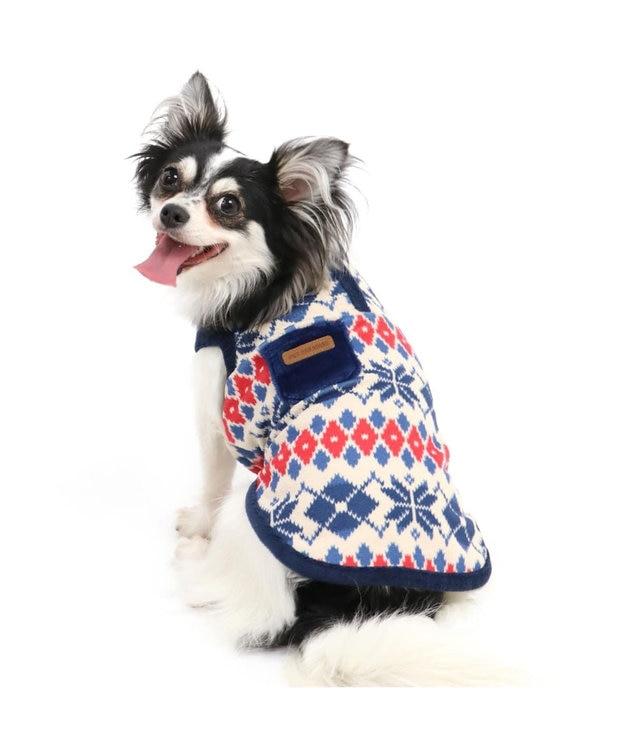PET PARADISE ペットパラダイス ワンダフルストレッチフリーストレーナー〔小型犬