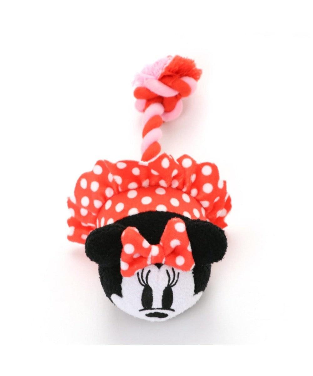 PET PARADISE ディズニー ミニーマウス ぽておもちゃ 犬用 トイ 黒