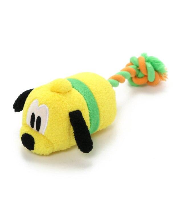 PET PARADISE ディズニー プルート ぽておもちゃ 犬用 トイ