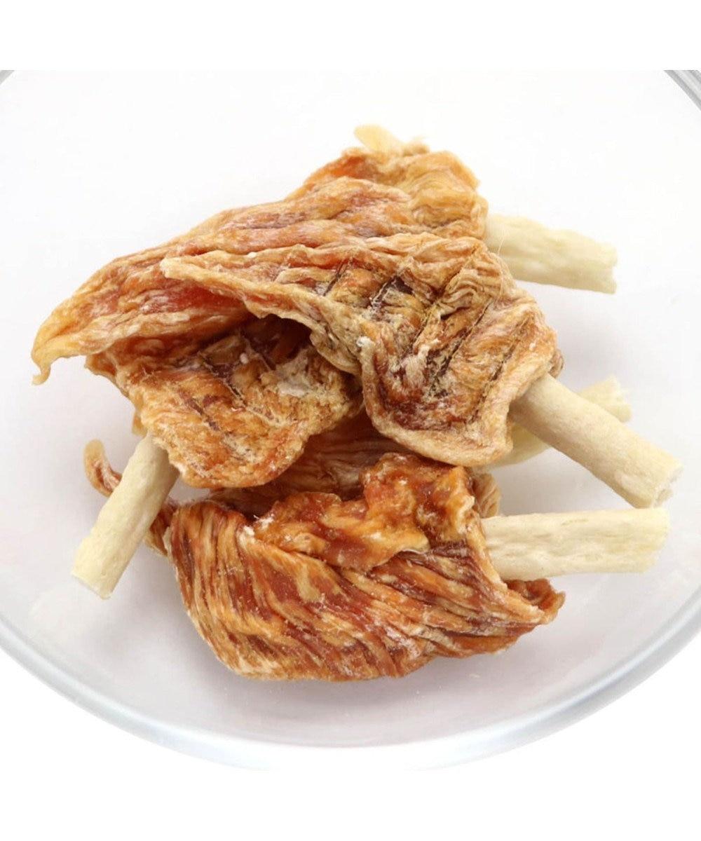 PET PARADISE 犬 おやつ 国産 フード ペットパラダイス 犬 おやつ 国産鶏ささみバー 5本| オヤツ 鶏肉 チキン 食べやすい 原材料・原産国