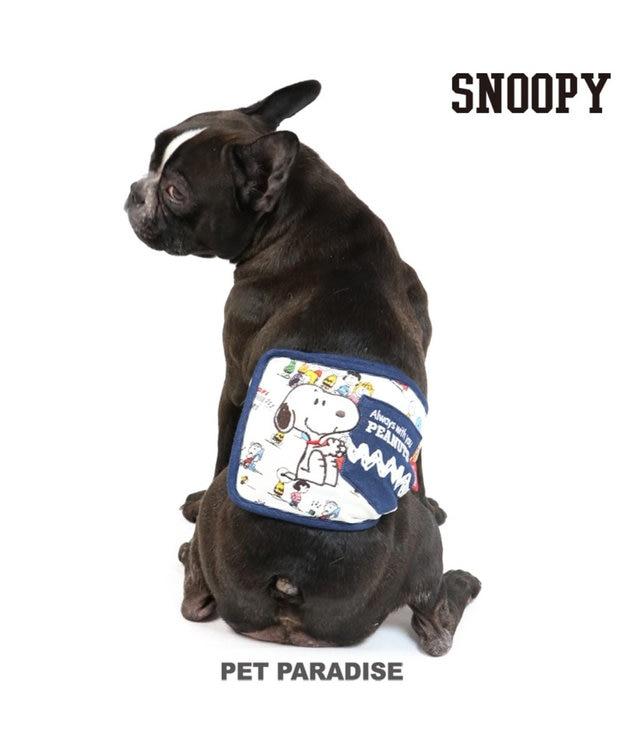 PET PARADISE スヌーピー クラッシク マナーベルト 〔中型・大型犬〕