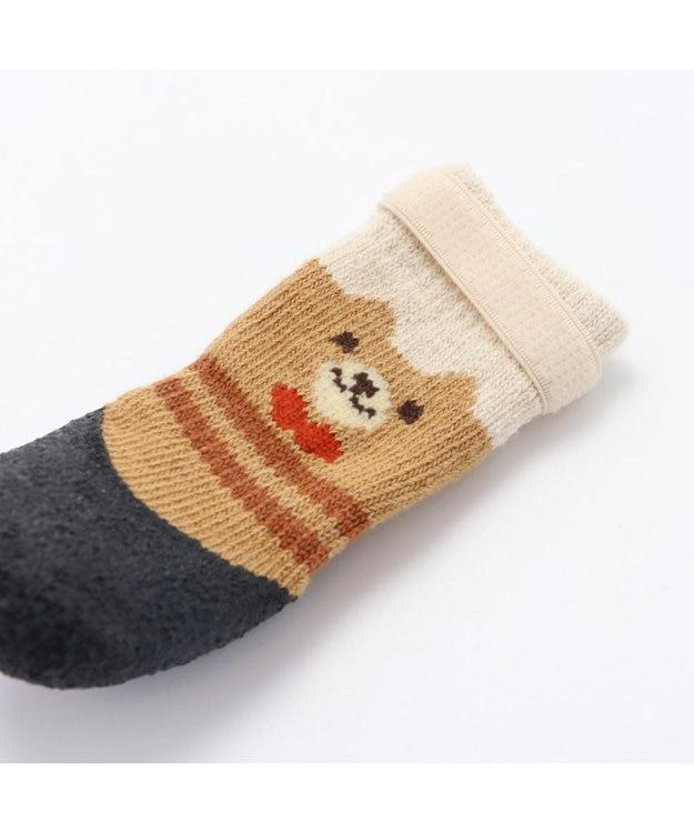PET PARADISE ペットパラダイス くまフィットシューズ ペット3S〔超・小型犬〕