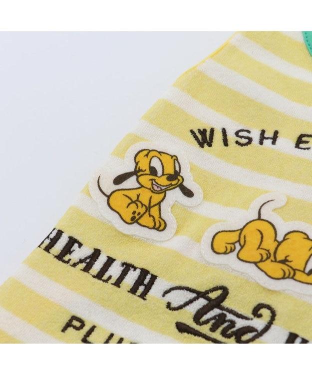 PET PARADISE ディズニー プルート&パピー サーモキープタンクトップ〔小型犬〕