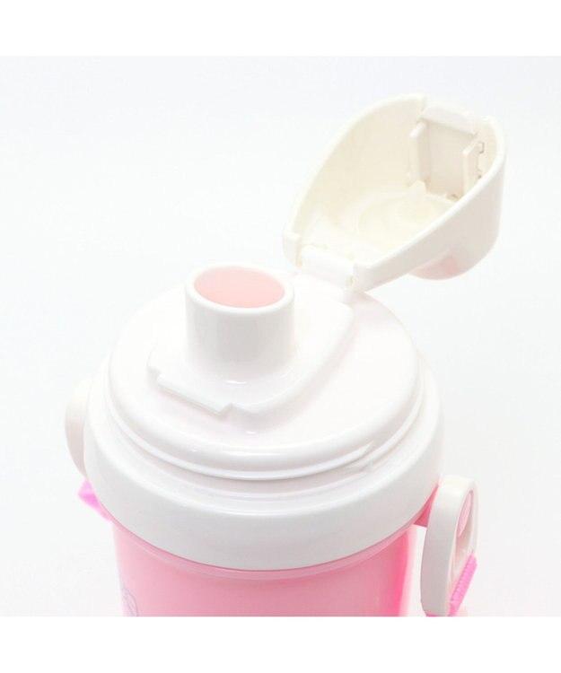 Mother garden マザーガーデン ユニコーン コップ付きプラ水筒 500ml日本製