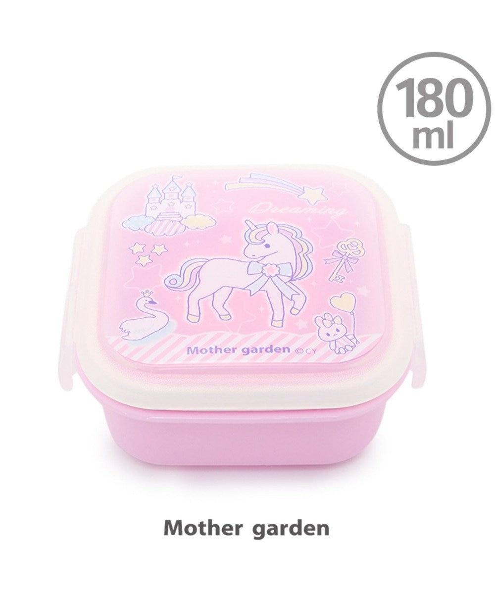 Mother garden マザーガーデン ユニコーン ランチ4点セット 日本製 0