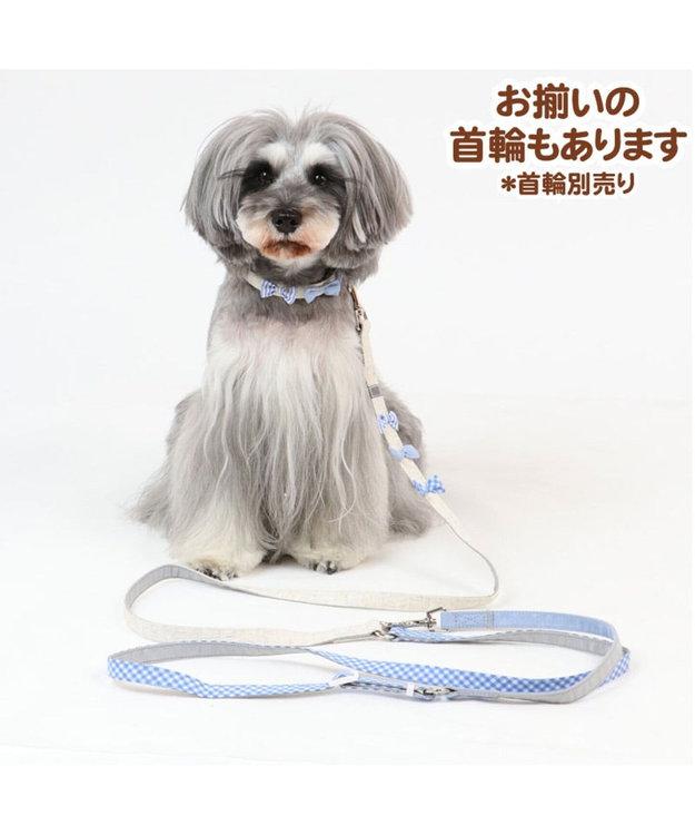PET PARADISE ペットパラダイス ショルダー リード ペットSM 〔中型犬〕