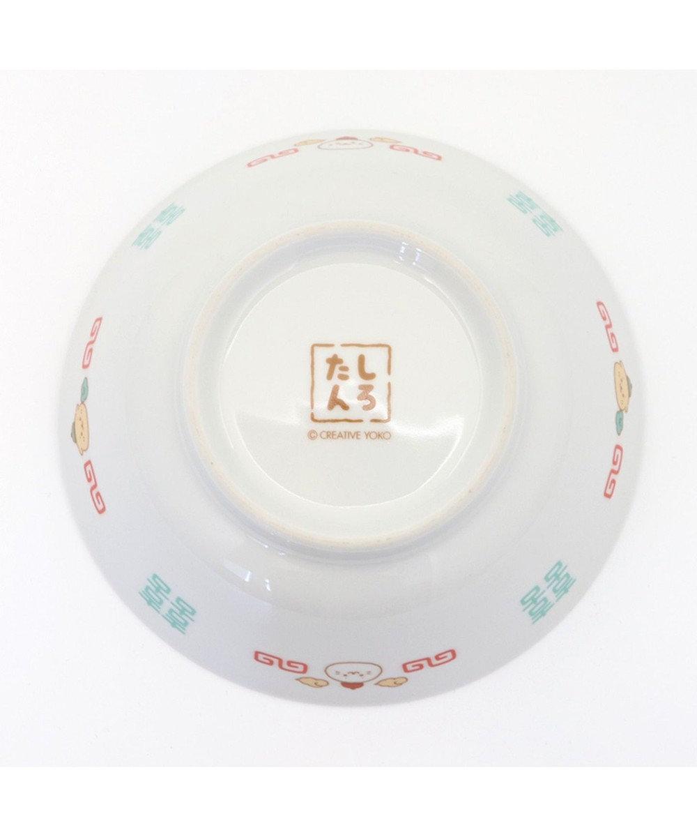 Mother garden しろたん 中華食器 ラーメンどんぶり《カンフーおいし~い!柄》小 0