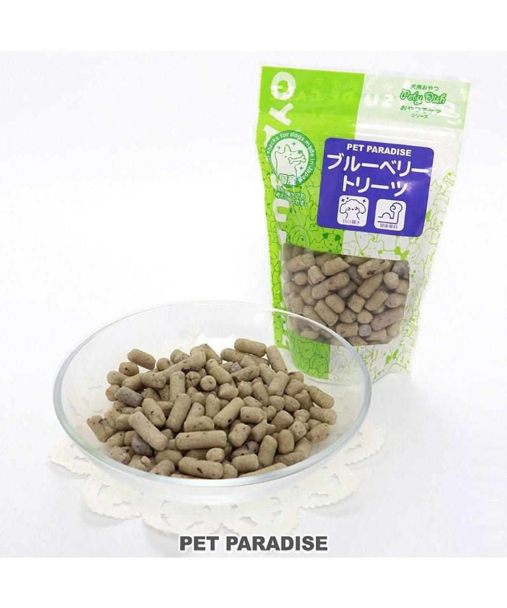 PET PARADISE フード ペットパラダイス  犬 おやつ 国産 ブルーベリートリーツ 100g 犬オヤツ 犬用 ペット 原材料・原産国