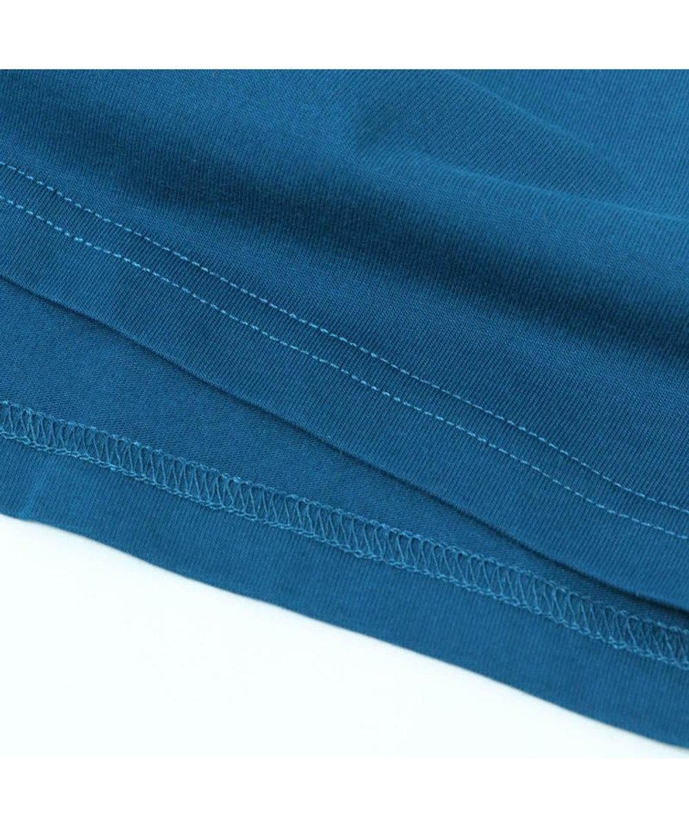 Mother garden しろたん Tシャツ 半袖 《Nicco Nico柄》 紺色 S/M/L/XL レディース メンズ ユニセックス 男女兼用 半袖 あざらし アザラシ かわいい キャラクター マザーガーデン #しろたんTシャツ2021 紺(ネイビー・インディゴ)