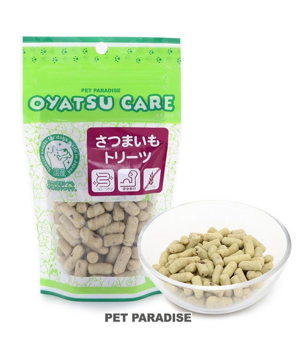 PET PARADISE 犬 おやつ 国産 さつま芋トリーツ 100g 犬オヤツ 犬用 ペット -