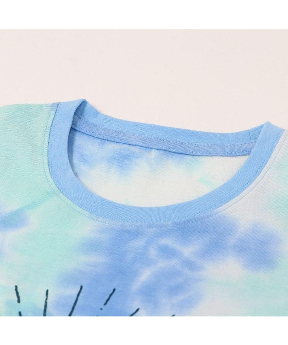 Mother garden  しろたん Tシャツ 半袖  《FUWA FUWA FES柄》 S/M/L/XL レディース メンズ ユニセックス 男女兼用  かわいい キャラクター 半袖Tシャツ マザーガーデン ネット限定 しろたんつぶやきTシャツ2021 水色