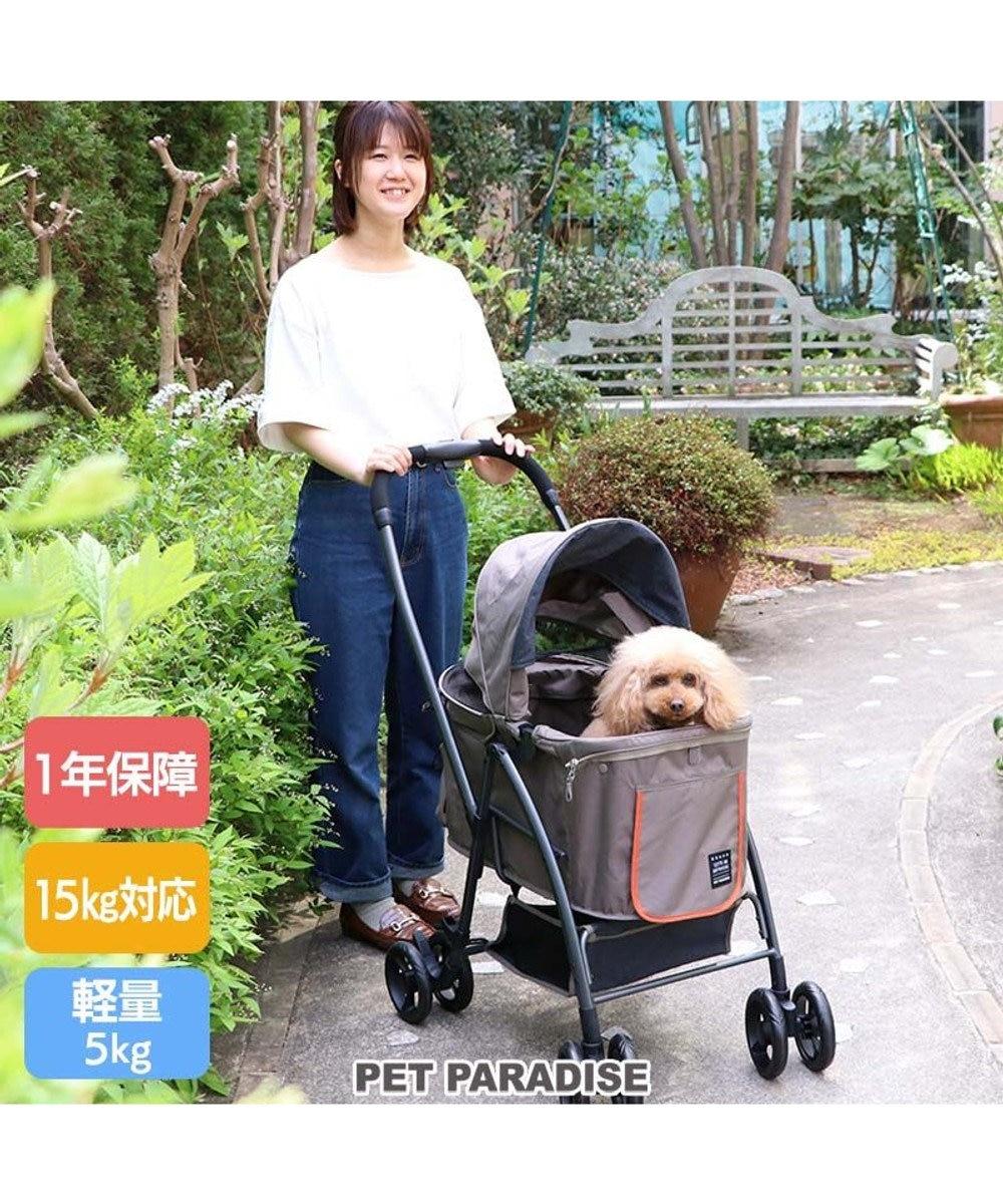 PET PARADISE 犬用品 ペットグッズ キャリーバッグ ペットパラダイス 犬 カート バギー おしゃれ ハンドフル ペットカート |  1年保証 猫 ペットバギー 多頭用 介護 軽量 コンパクト収納 折り畳み 折りたたみ 1年保証 0