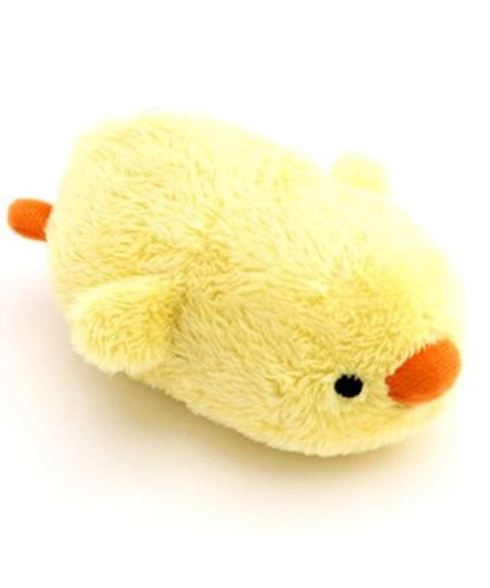 PET PARADISE ペットパラダイス 犬用おもちゃ ひよこ くたくた 柔らかトイ  黄