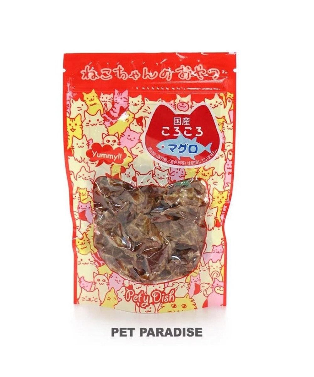 PET PARADISE ペットパラダイス 猫用おやつ ころころまぐろ -
