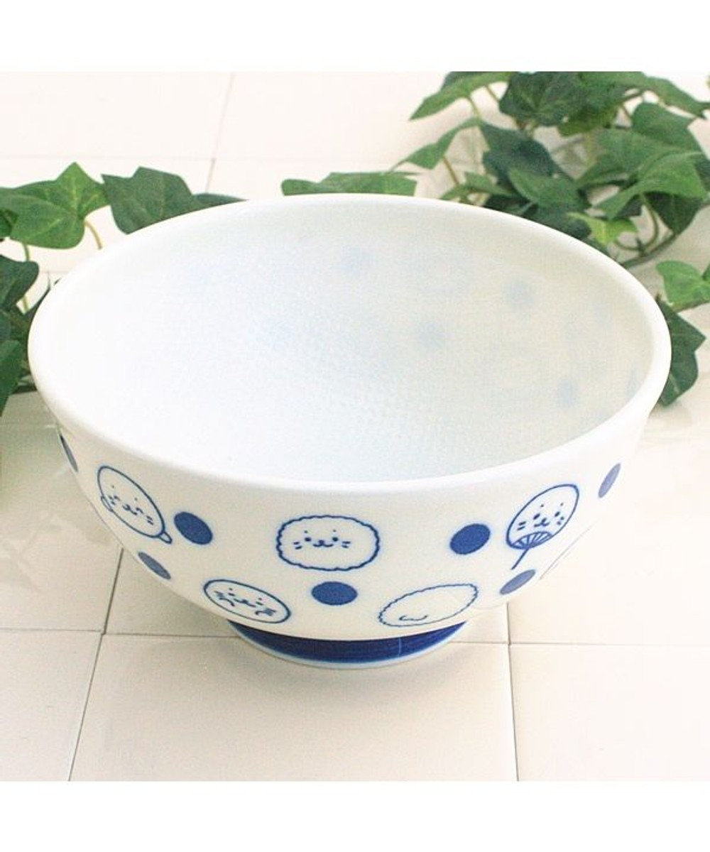 Mother garden [製法特許取得商品] ごはん粒がくっつきにくい ご飯茶碗 しろたん くっつきにくい丼 日本製 食洗機対応可能 キャラクター お茶碗 ごはん茶碗 どんぶり 食器電子レンジ対応 食洗機対応 マザーガーデン -
