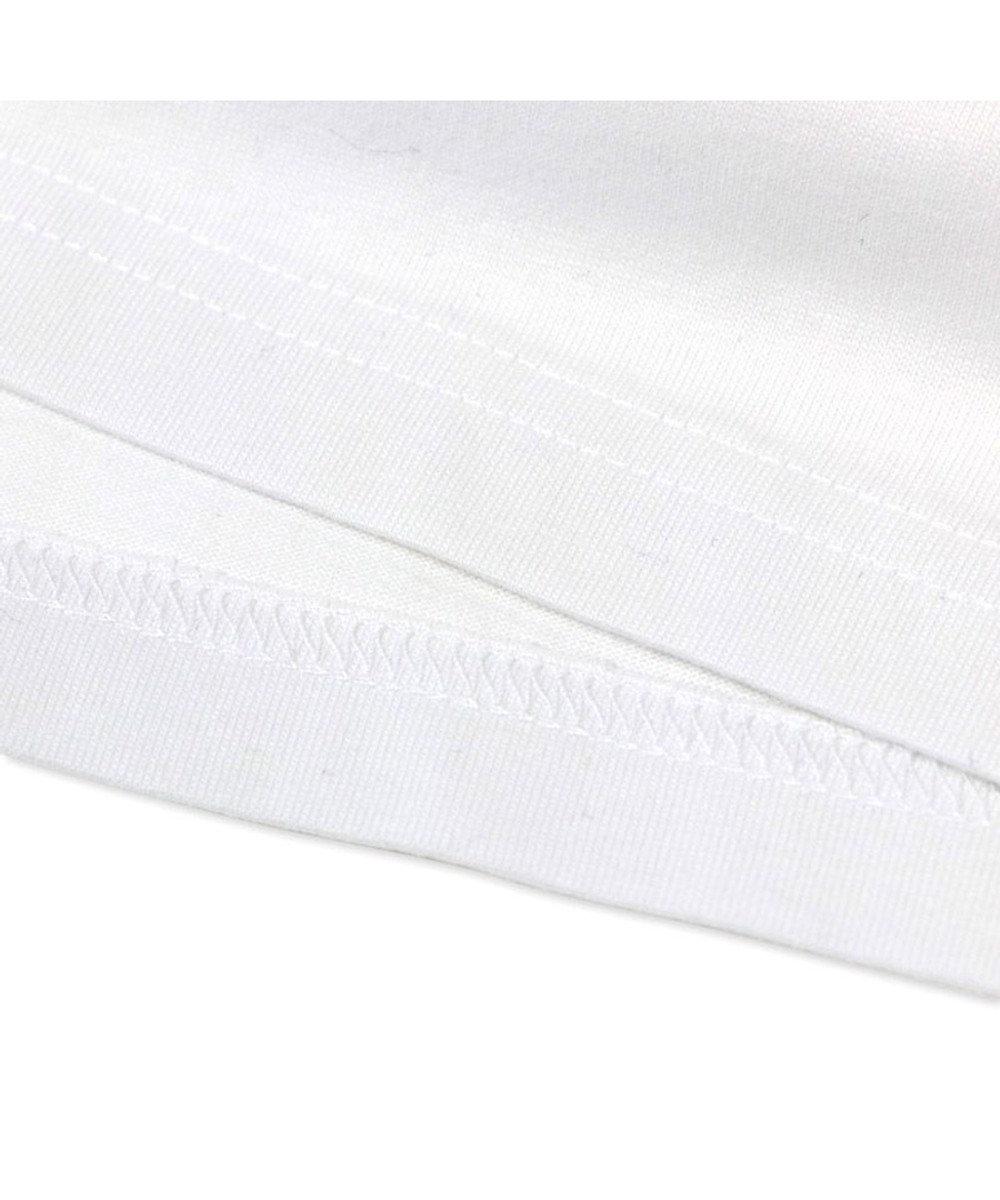 Mother garden しろたん Tシャツ 半袖  《お弁当柄》 白色 S/M/L/XL レディース メンズ ユニセックス 男女兼用 半袖 あざらし アザラシ かわいい キャラクター マザーガーデン 白~オフホワイト