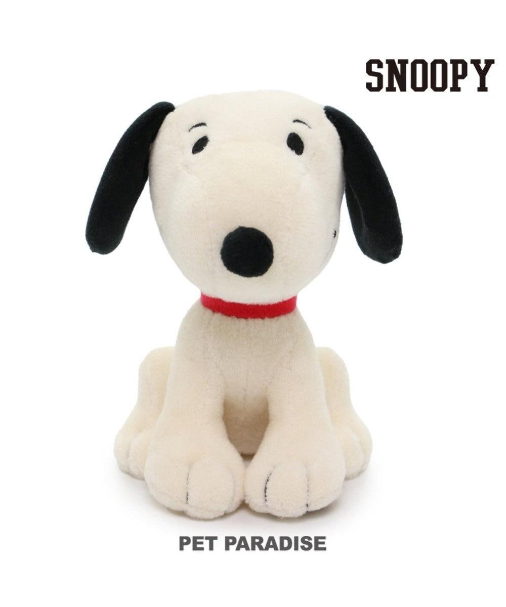 PET PARADISE 犬用品 ペットグッズ 犬 おもちゃ ペットパラダイス犬 おもちゃ スヌーピー 50'S スヌーピー チャーリーブラウン | トイ TOY おうちであそぼう おうち時間 お家遊び 音が鳴る 玩具 TOY 小型犬 おもちゃ かわいい おもしろ インスタ映え 白~オフホワイト