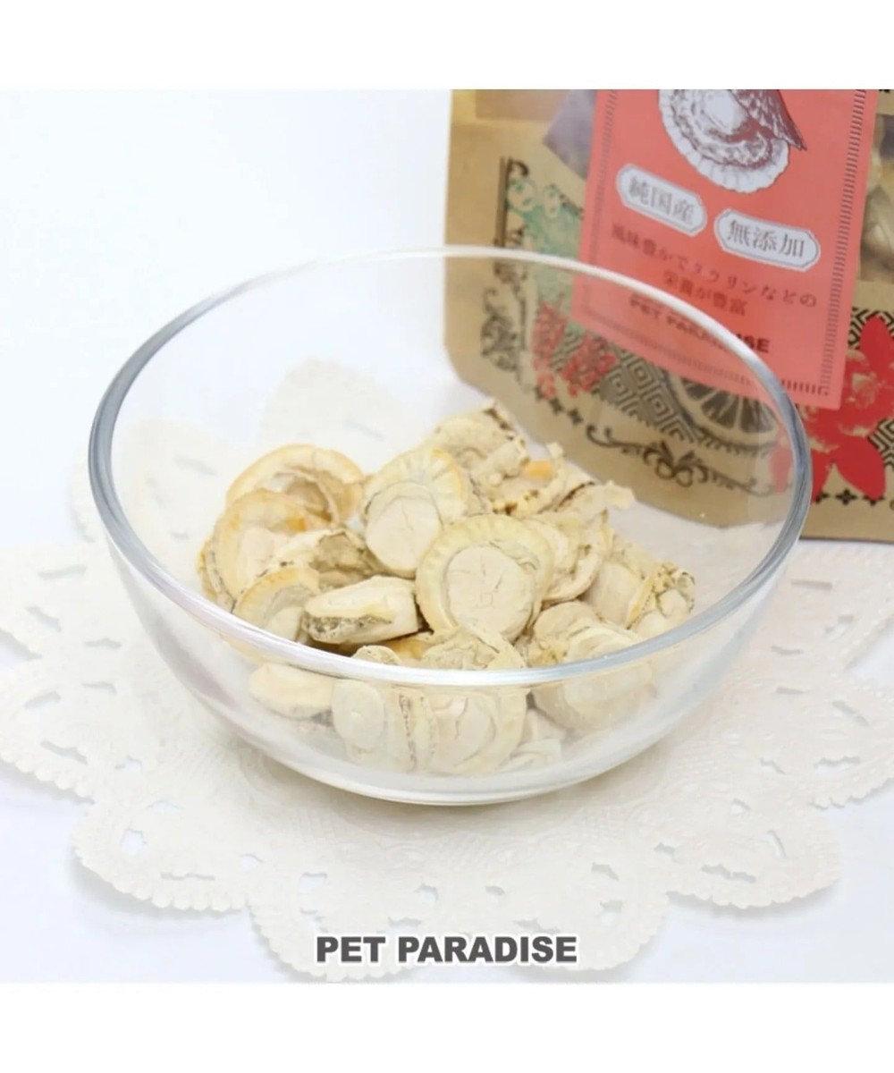 PET PARADISE  犬 おやつ 国産 フード ペットパラダイス 犬 おやつ 国産 プレミアムフード フリーズドライ ほたて 11g | オヤツ ペットフード 帆立 -